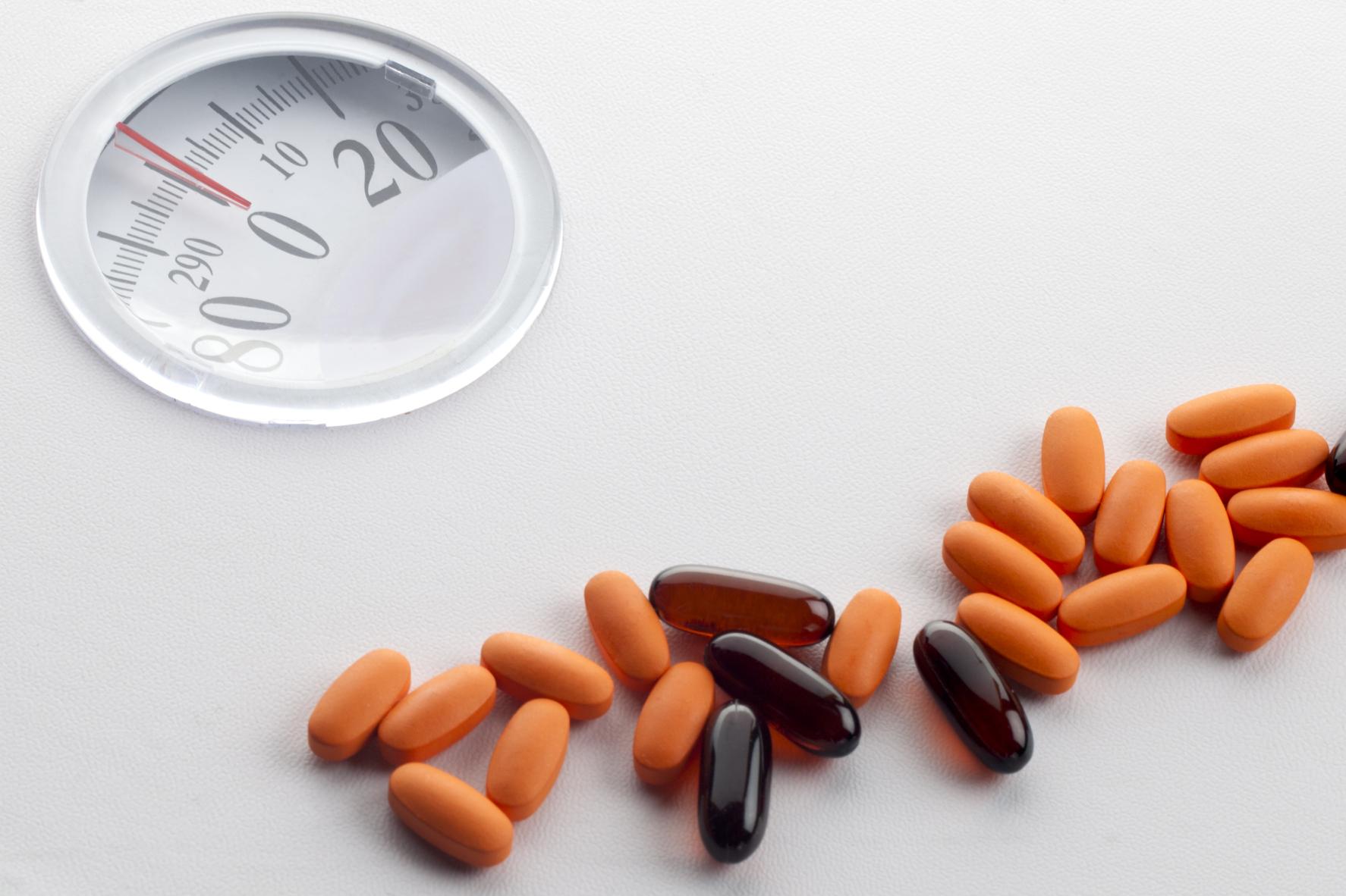 celebrity diet pills