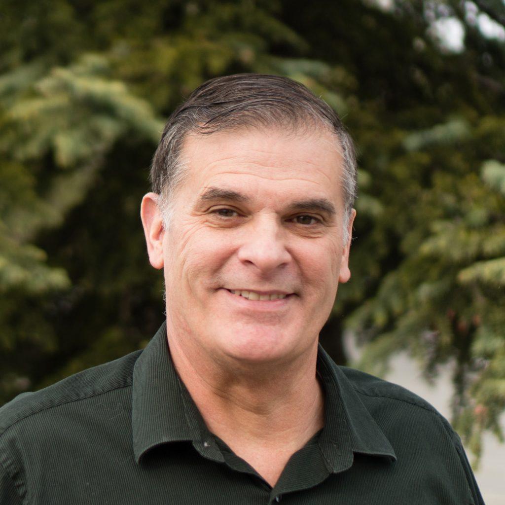 Kevin Kubly