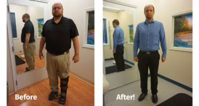 Andrew Success Story Weight Loss