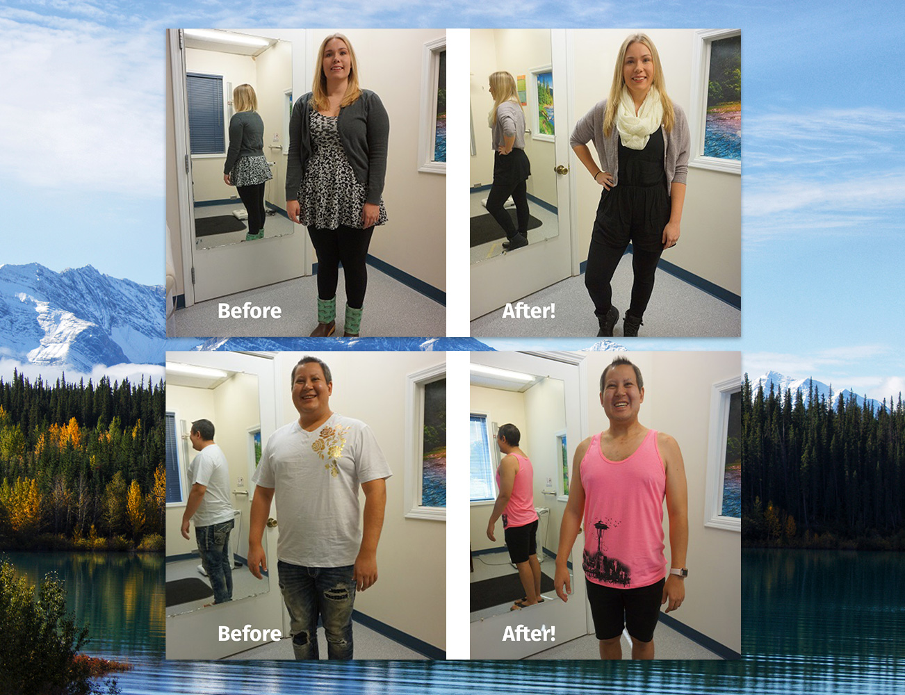 Alaska Premier Health Weight Loss