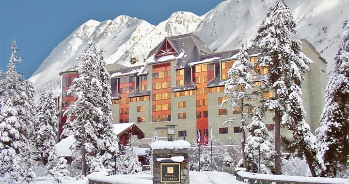 Alyeska resort deal